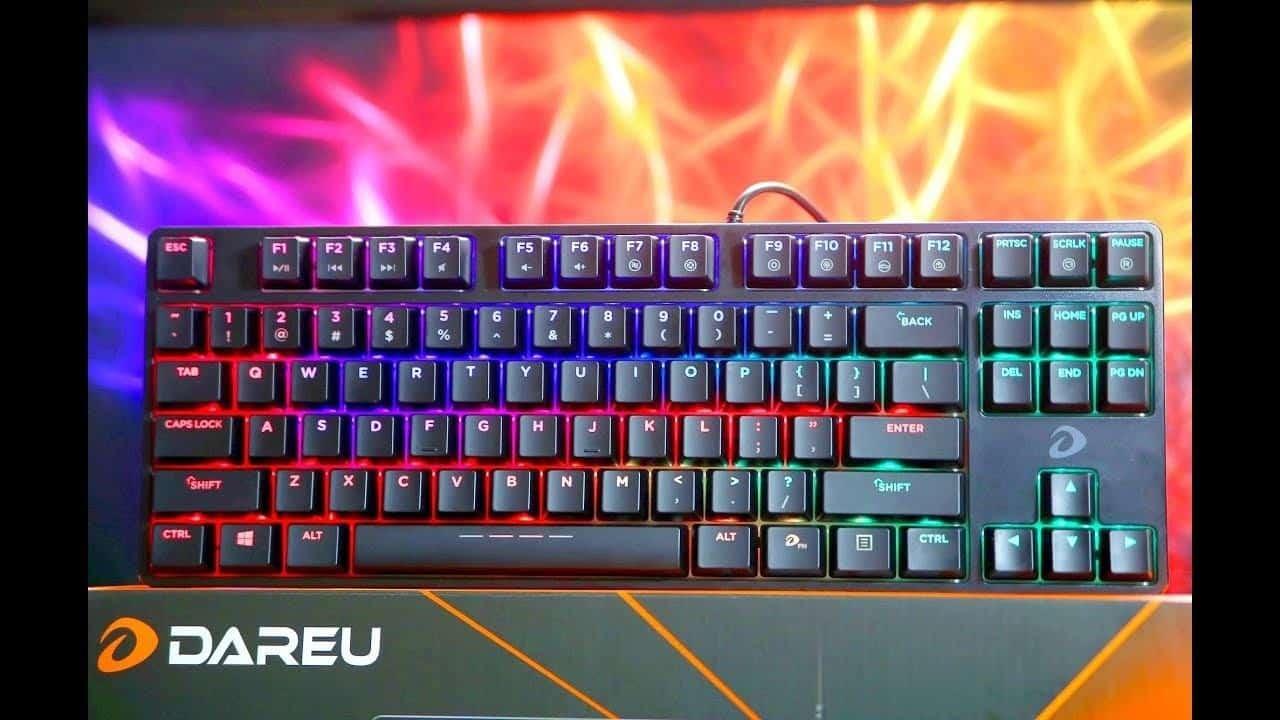 Top bàn phím cơ rẻ nhất cho bạn