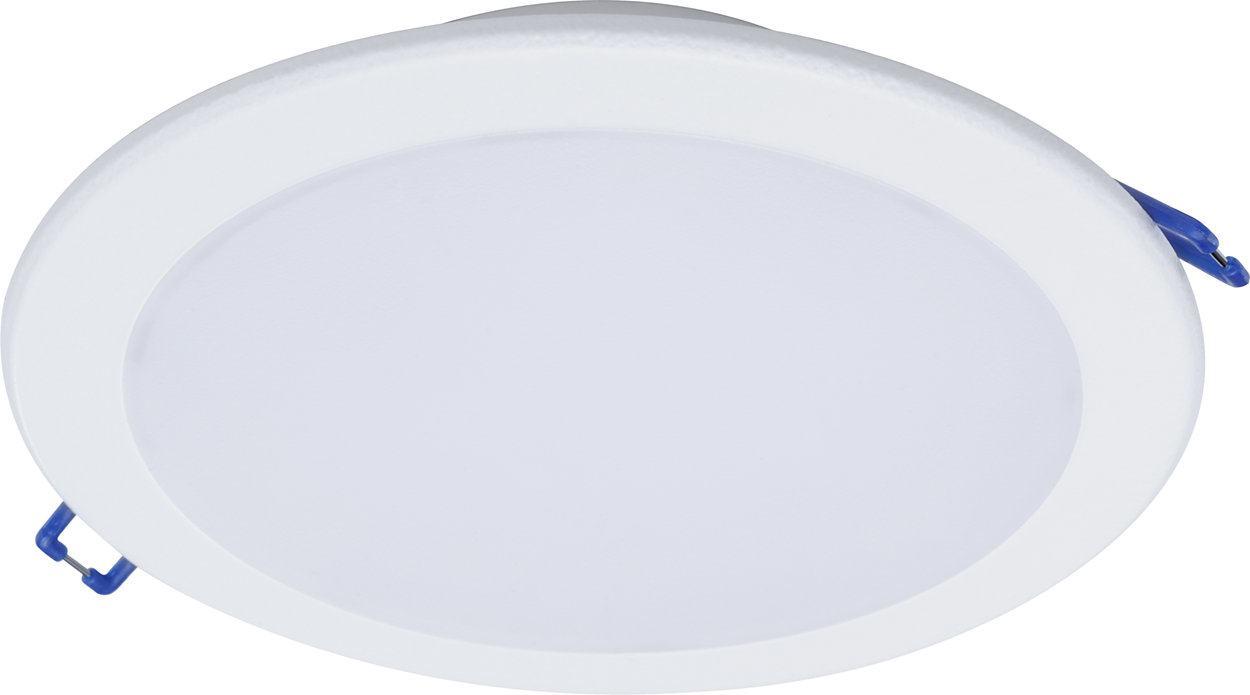 Bộ đèn downlight LED Philips DN027B LED6/NW D100 RD 7W/4000K