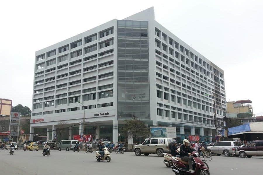 Đại Lý Toyota Thanh Xuân - Quận Thanh Xuân - Hà Nội Trên DailyXe