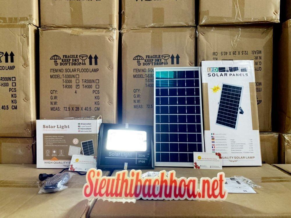 Đèn năng lượng mặt trời giá tốt - List.vn