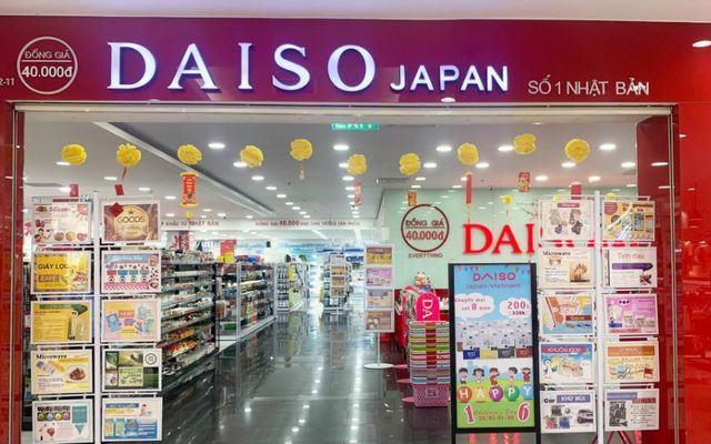 Daiso Japan - Cửa Hàng Đồng Giá Nhật Bản | Foody.vn