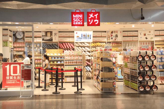 """Miniso & Mumuso: Từ những thương hiệu """"đồ nhái"""" đến từ Trung Quốc trở thành chuỗi cửa hàng được yêu thích nhất Châu Á"""