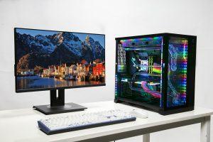 2 Lựa Chọn Máy Tính Chơi Game Phù Hợp Với Game Online Hiện Nay