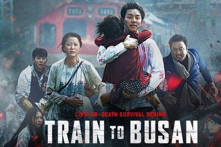 Train to Busan': Sự thực đau lòng về cách con người vượt qua đại dịch từ bộ phim 4 năm trước - Đánh giá phim