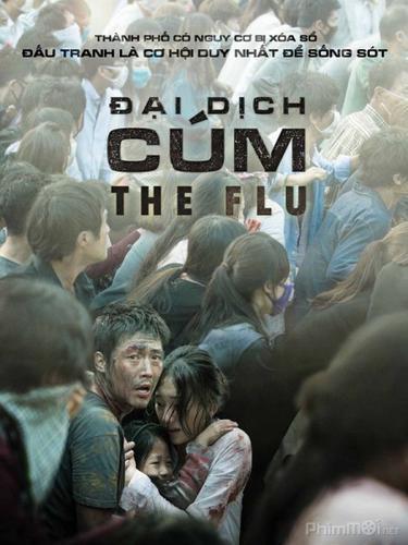 Đại dịch cúm (phim) – Wikipedia tiếng Việt