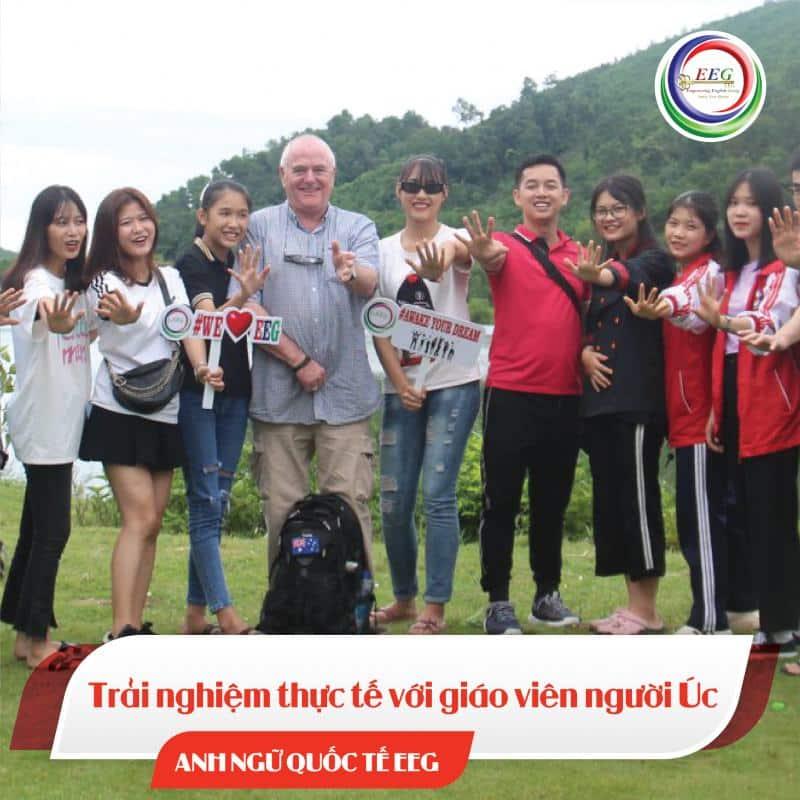 Top 6 Địa chỉ học tiếng anh cho người mới bắt đầu tại Thái Nguyên -  Toplist.vn