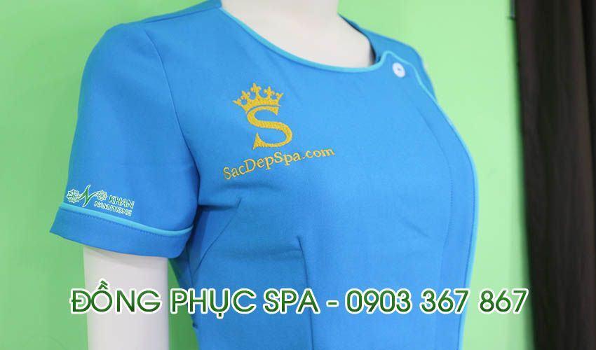 Dong Phuc Spa 1