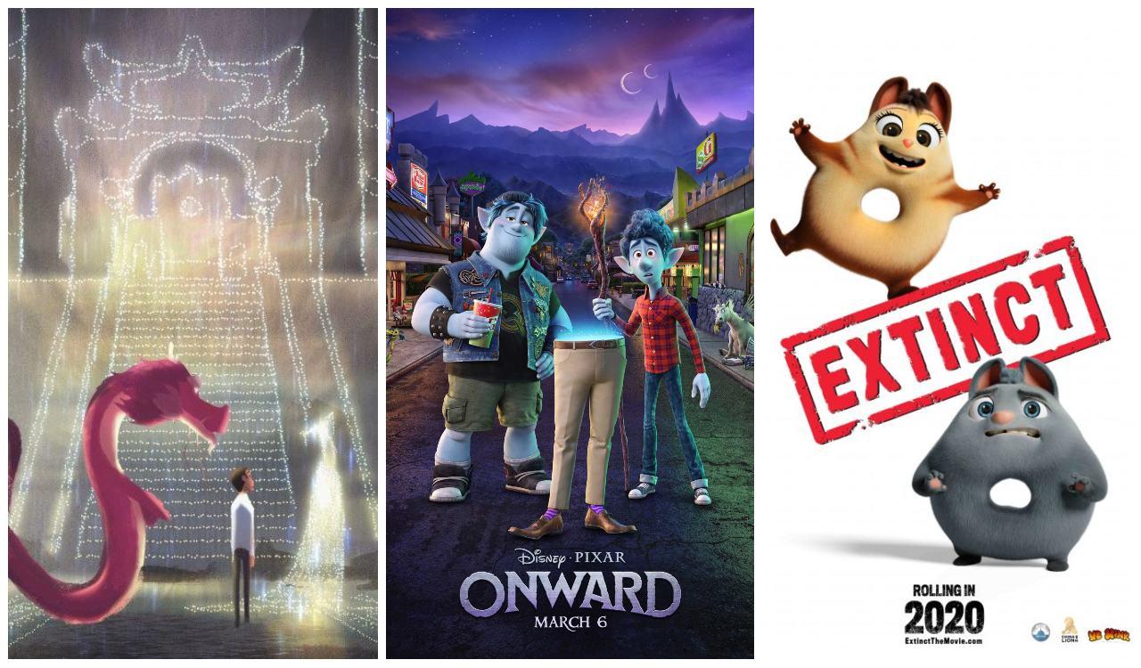 8 bộ phim hoạt hình đáng xem của nửa đầu 2020   ELLE Man Việt Nam