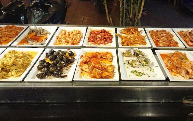 Chú Tèo Buffet Nướng 99K - Nguyễn Thị Tú ở Quận Bình Tân, TP. HCM | Foody.vn