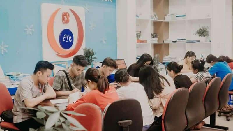 6 Địa chỉ học tiếng anh cho người mới bắt đầu tại Thái Nguyên. -  Tikibook.com
