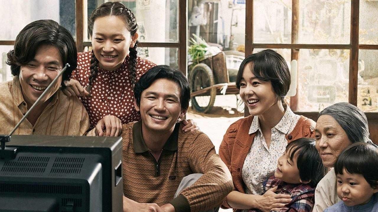 Hứa Với Cha vietsub thuyết minh full HD - Ode To My Father (2014), Phim Nhanh