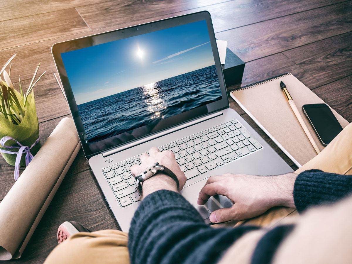 PC là gì? Có phải là máy tính để bàn không?