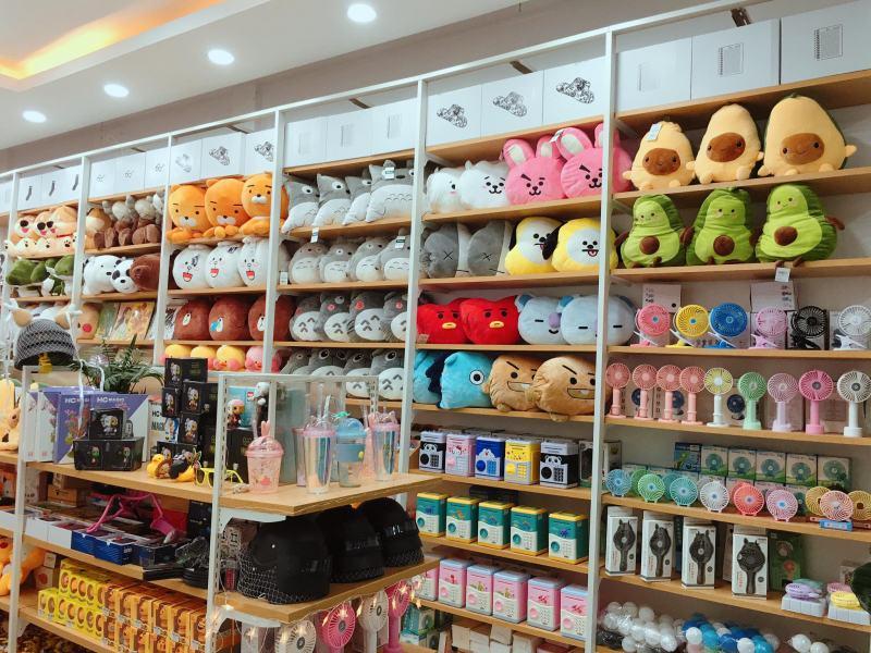 Top 13 shop quà lưu niệm TP Hồ Chí Minh chất lượng - Bảng Xếp Hạng