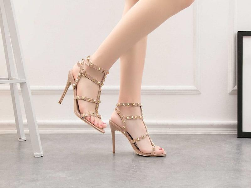 Giầy cao gót là gì ? Erosska - Giày nữ, giày cao gót thời trang Erosska