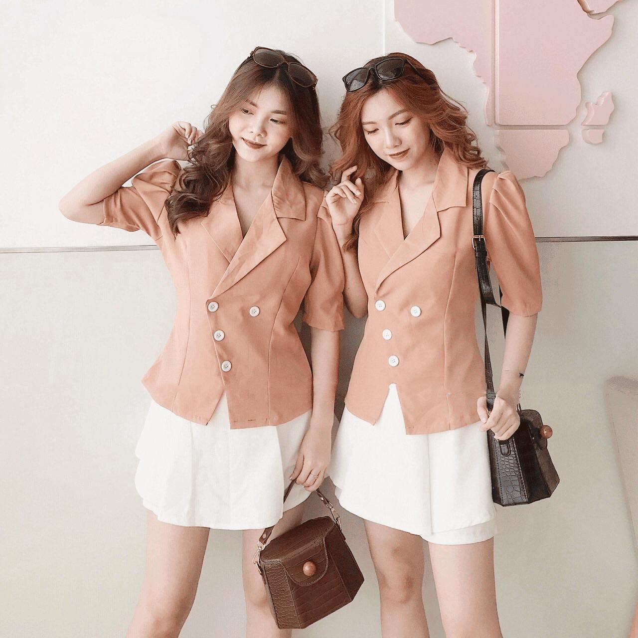 Quần áo hotgirl là gì mà các chị em thích bán vậy - ANN.COM.VN