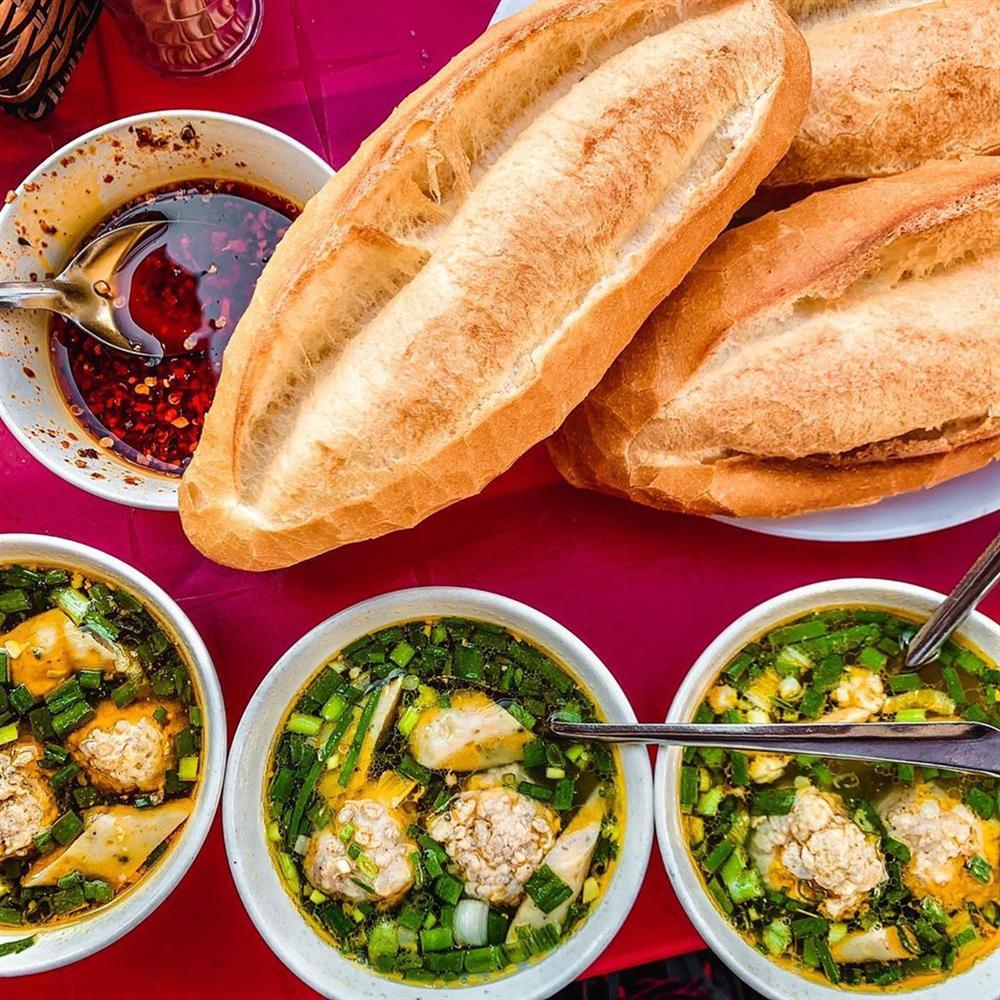 Top 5 quán bánh mì xíu mại Đà Lạt ngon, chất lượng, ăn một lần nhớ mãi –  Top10chatluong