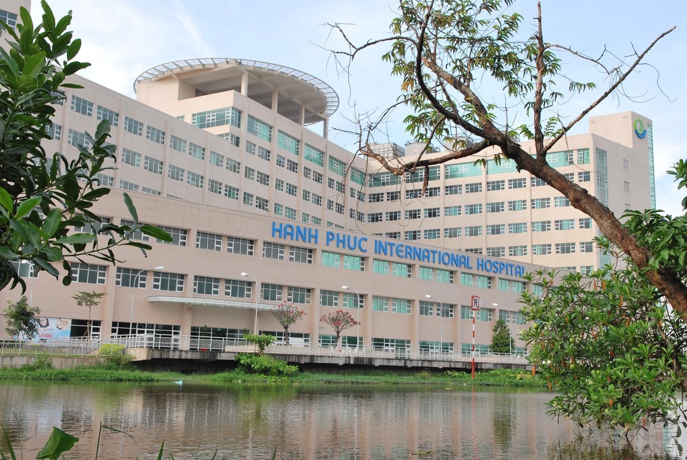 Đánh giá về Bệnh viện Quốc tế Hạnh Phúc