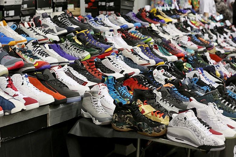 3 nguồn hàng lấy sỉ giày dép cho shop online tại TPHCM 2020