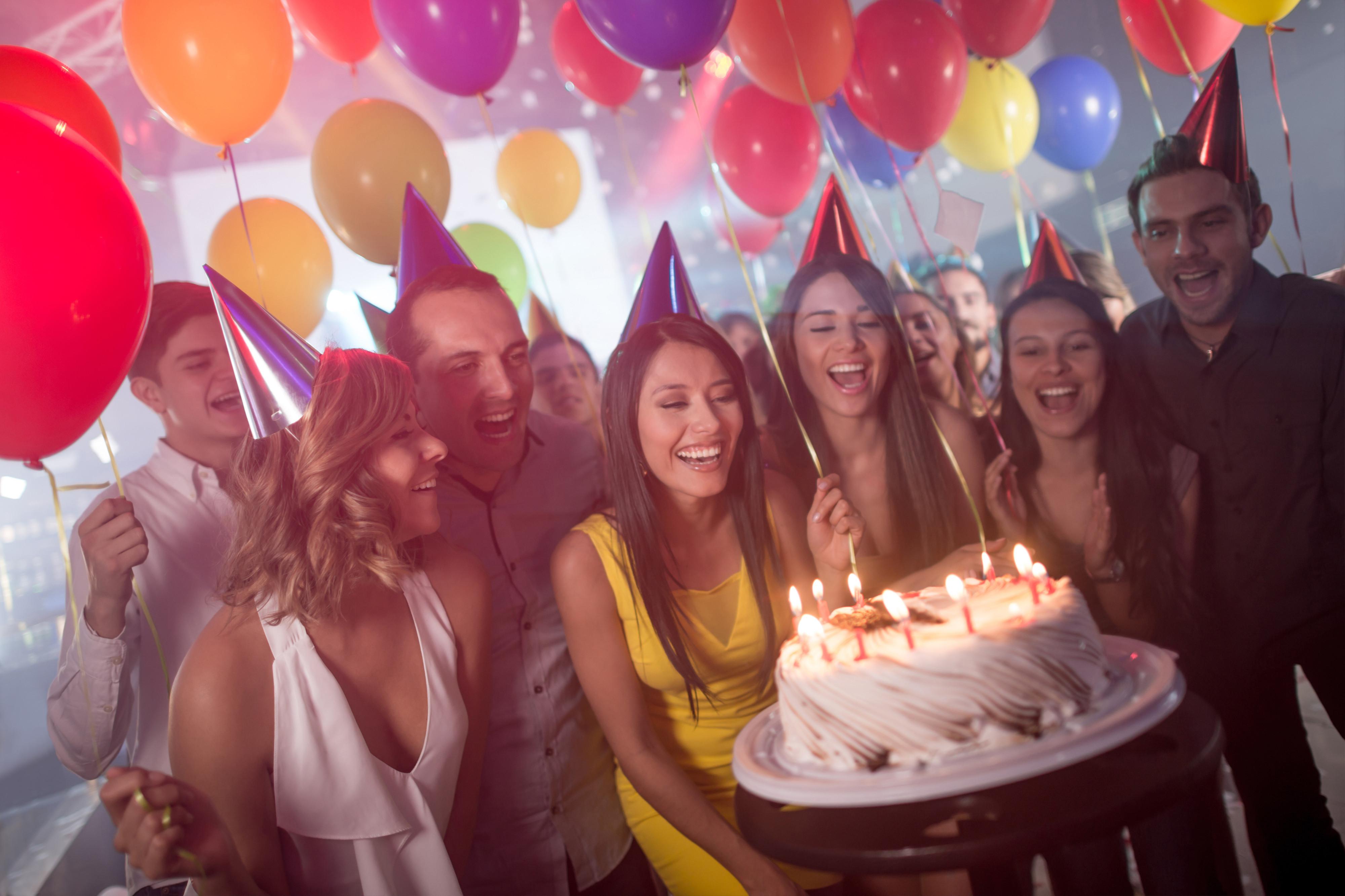 Birthday Party Venues In Las Vegas | Westgate Las Vegas Groups And Meetings