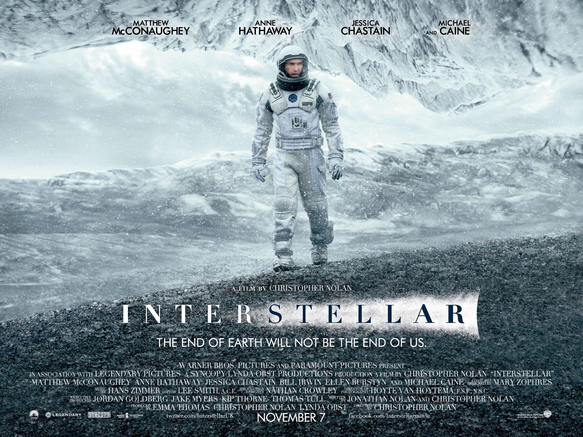 Phim khoa học viễn tưởng nổi tiếng