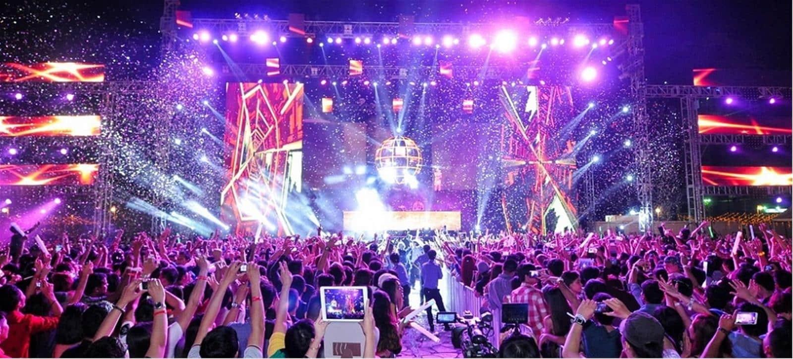 Kết nối trực tuyến - xu hướng tổ chức sự kiện hot nhất 2018