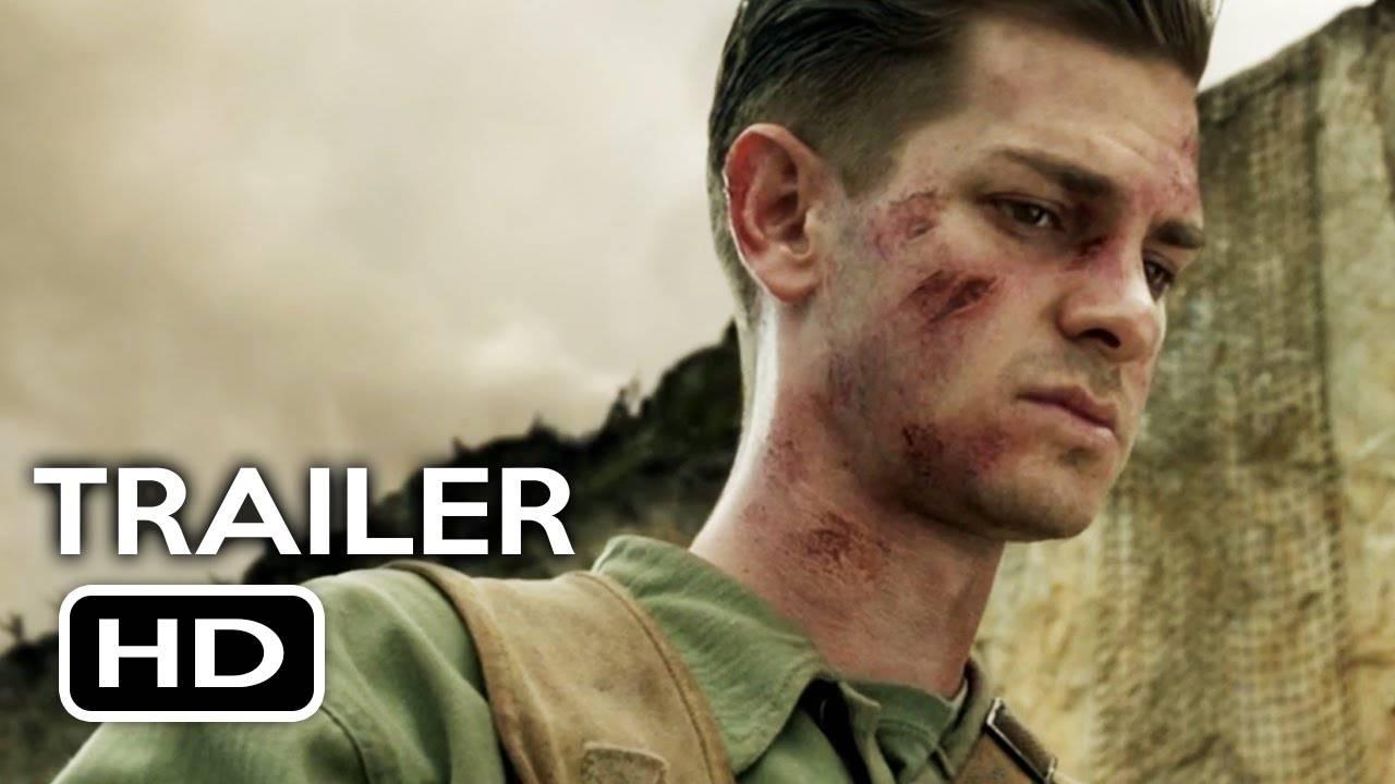 Lính Mỹ Ra Trận Full Vietsub, Thuyết Minh | Người Hùng Không Súng - Hacksaw Ridge (2016) | BiluTV