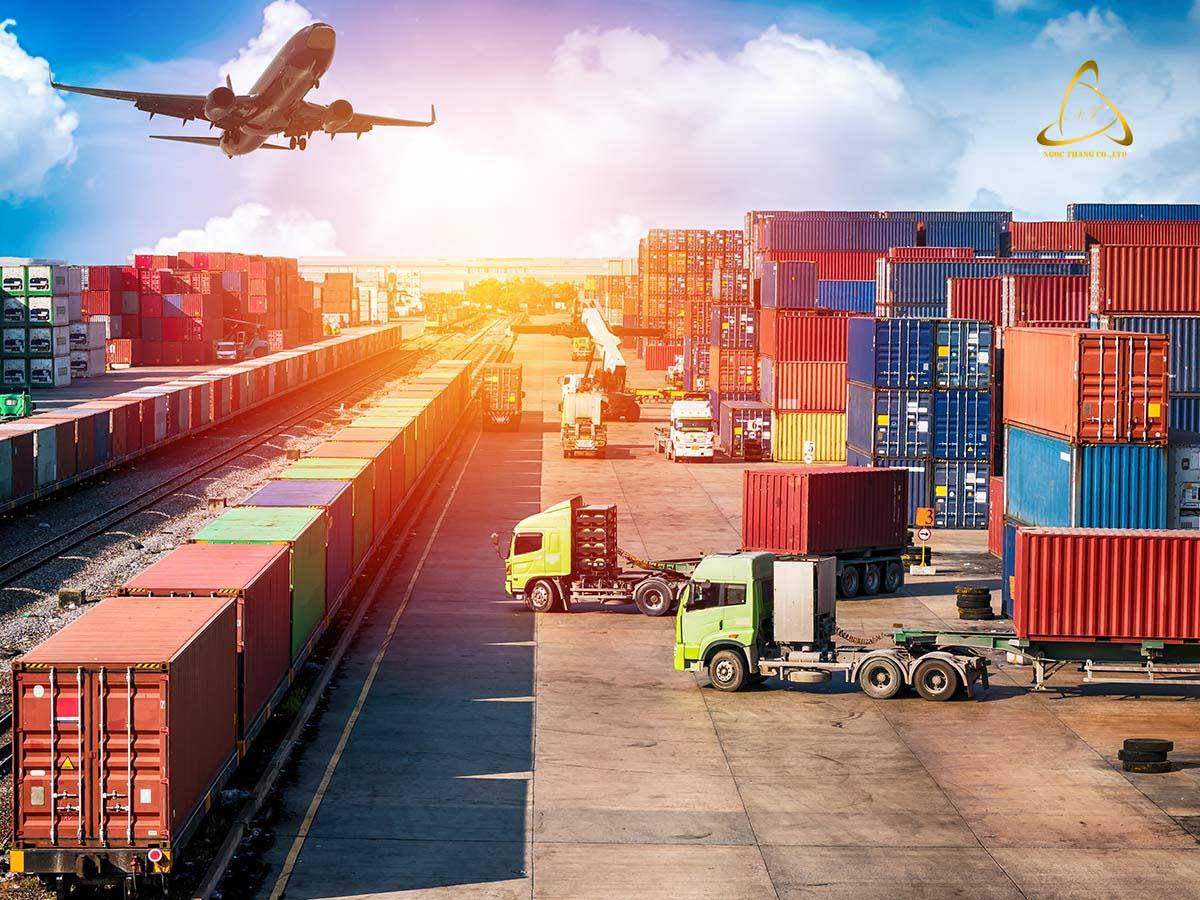 Công ty logistics uy tín nhất