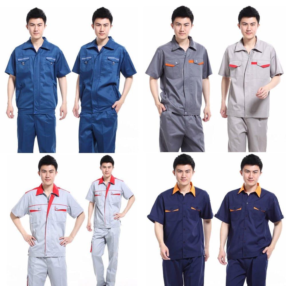 Trang phục bảo hộ, đồng phục quần áo bảo hộ lao động Đẹp, Rẻ
