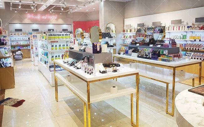 Top 10 địa điểm bán mỹ phẩm Hàn Quốc chính hãng tại TPHCM - Top10tphcm