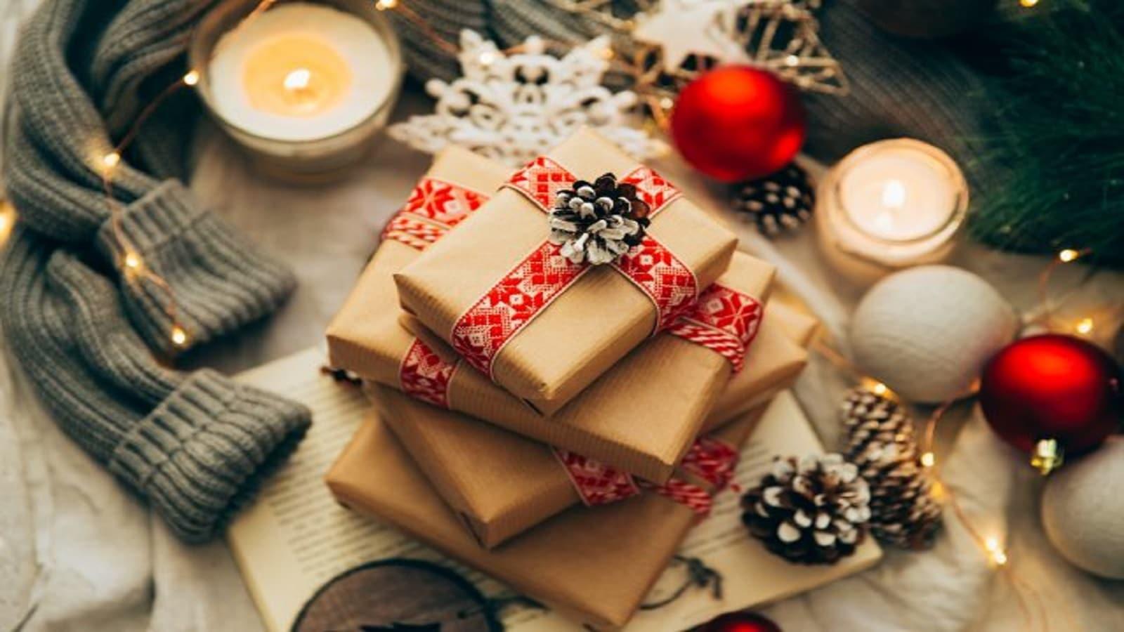 Những món quà noel cho nam giới hay ho và thú vị | KILEE