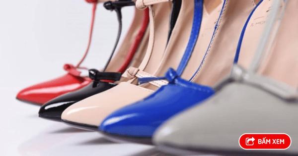 Top 3 xưởng giày dép giá sỉ uy tín và chất lượng nhất TP. HCM