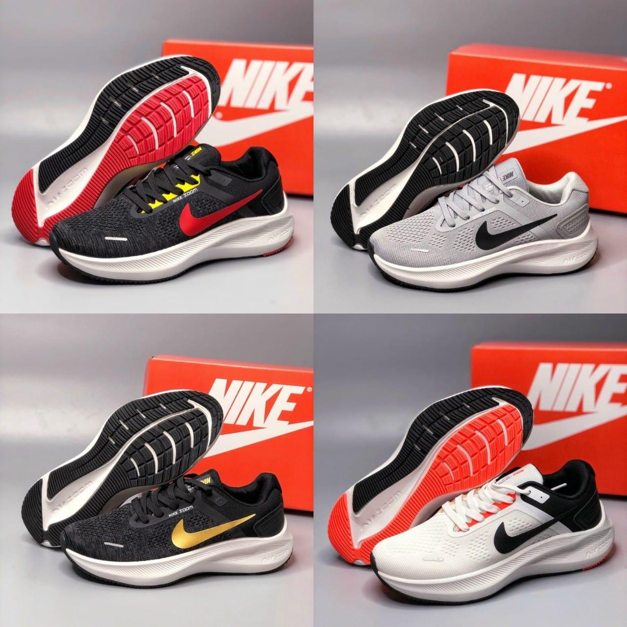 1 SỈ giày thể thao Nike Zoom A111 nam giá rẻ - Nguồn sỉ giày tphcm