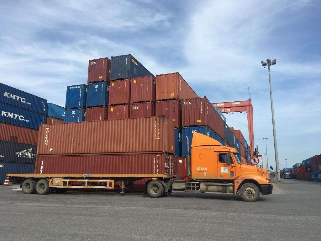 Công ty CP Hateco Logistics