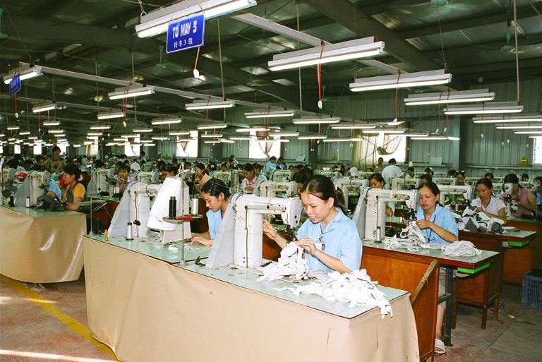 Top 8 Doanh nghiệp giày dép lớn nhất Việt Nam】DanhSachTop.net   Tổng hợp danh sách Top Chuẩn nhất Việt Nam