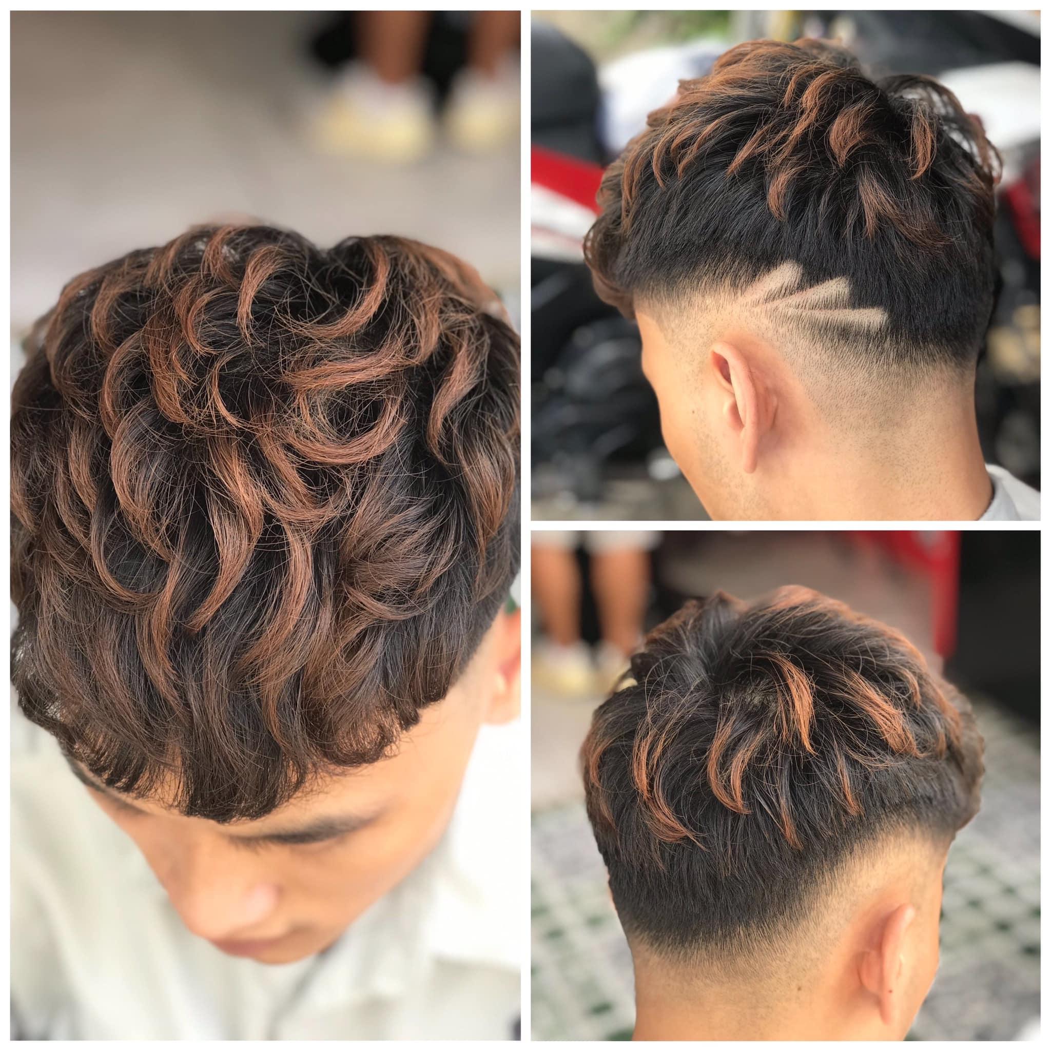 Top 7 Tiệm cắt tóc nam đẹp và chất lượng nhất quận Gò Vấp, TP. HCM - AllTop.vn