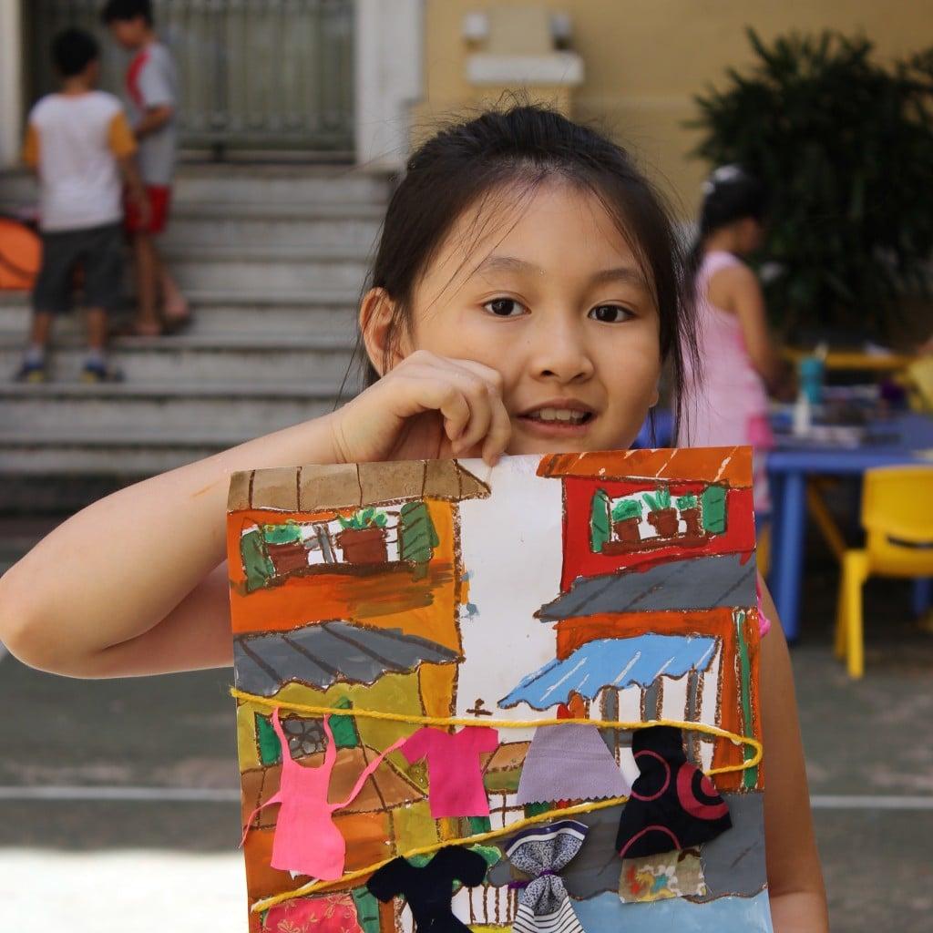 Dạy Vẽ Cho Trẻ Em – Những Điều Phụ Huynh Cần Biết | Trung Tâm Vẽ Sáng Tạo Wow Art