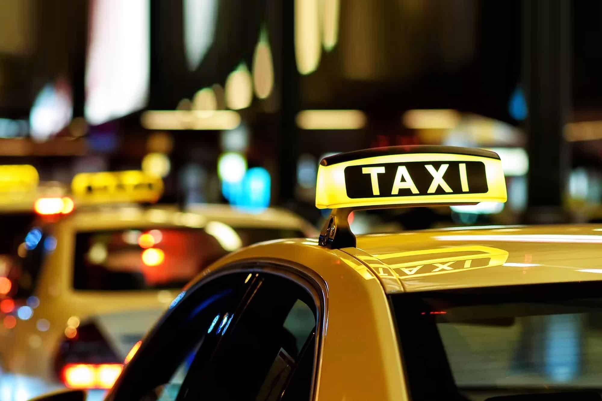 Tiếng Trung cấp tốc cho lái xe taxi