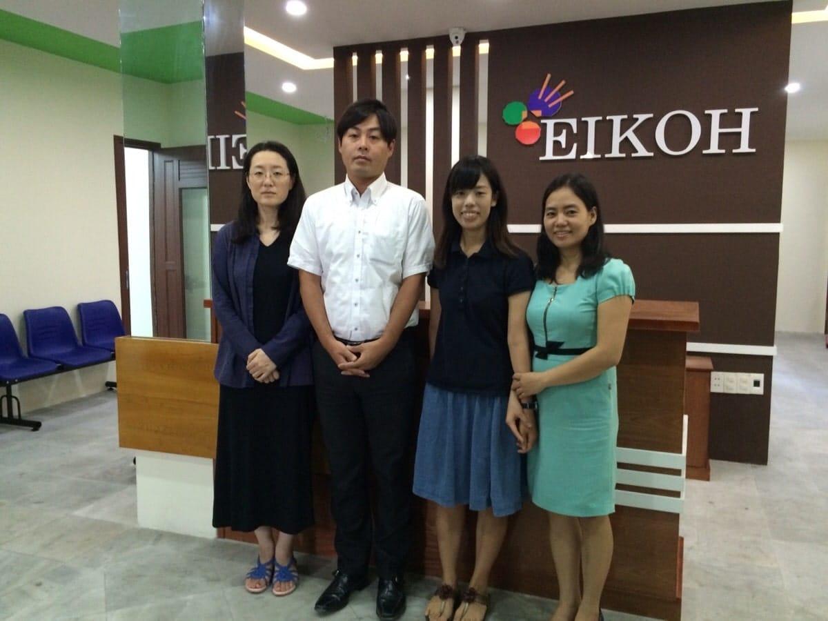 Uy Tín Top 10 Trung Tâm Dạy Tiếng Nhật Tại Đà Nẵng