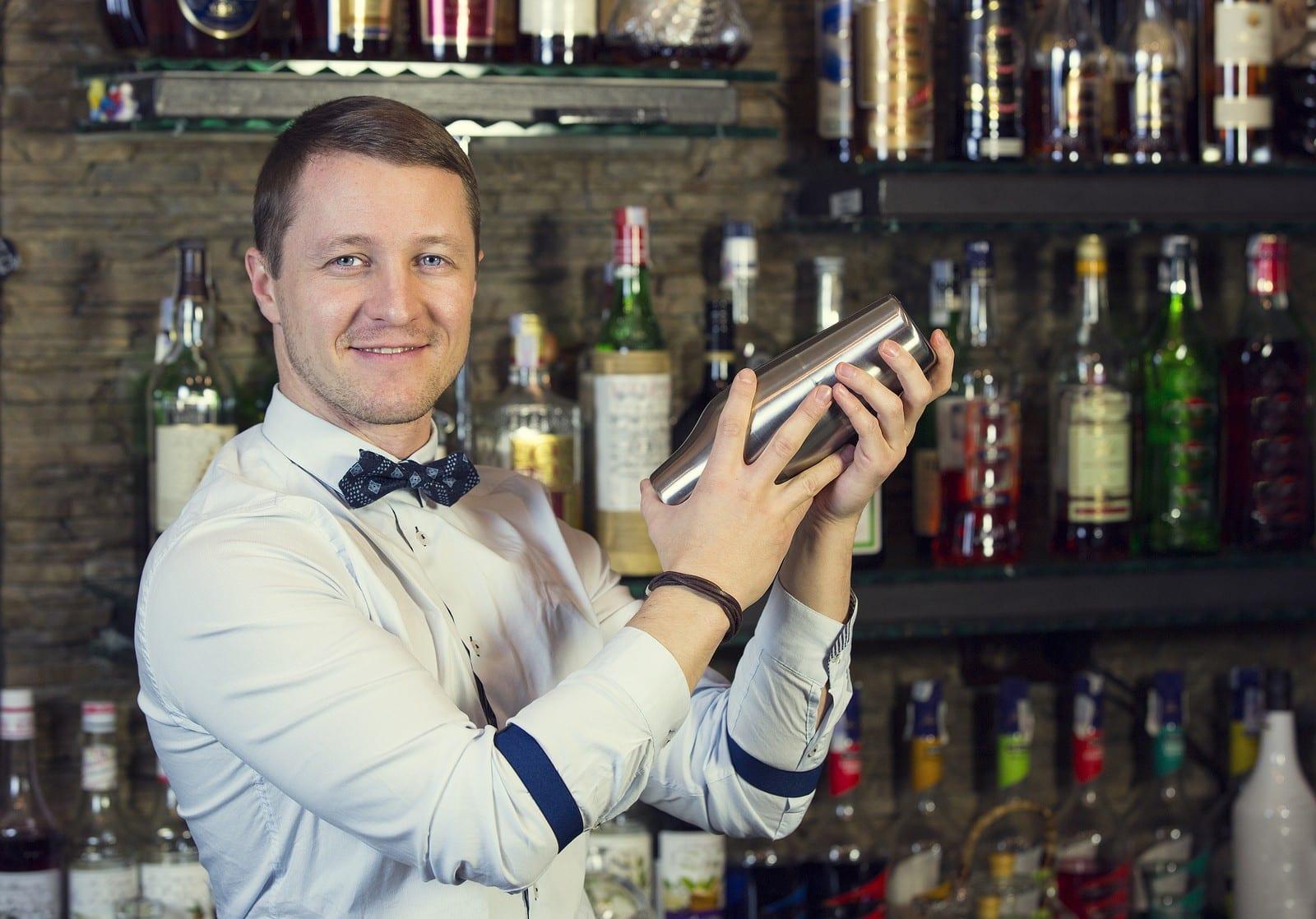 Trở thành bartender chuyên nghiệp trong 7 ngày – Udemyvietnam