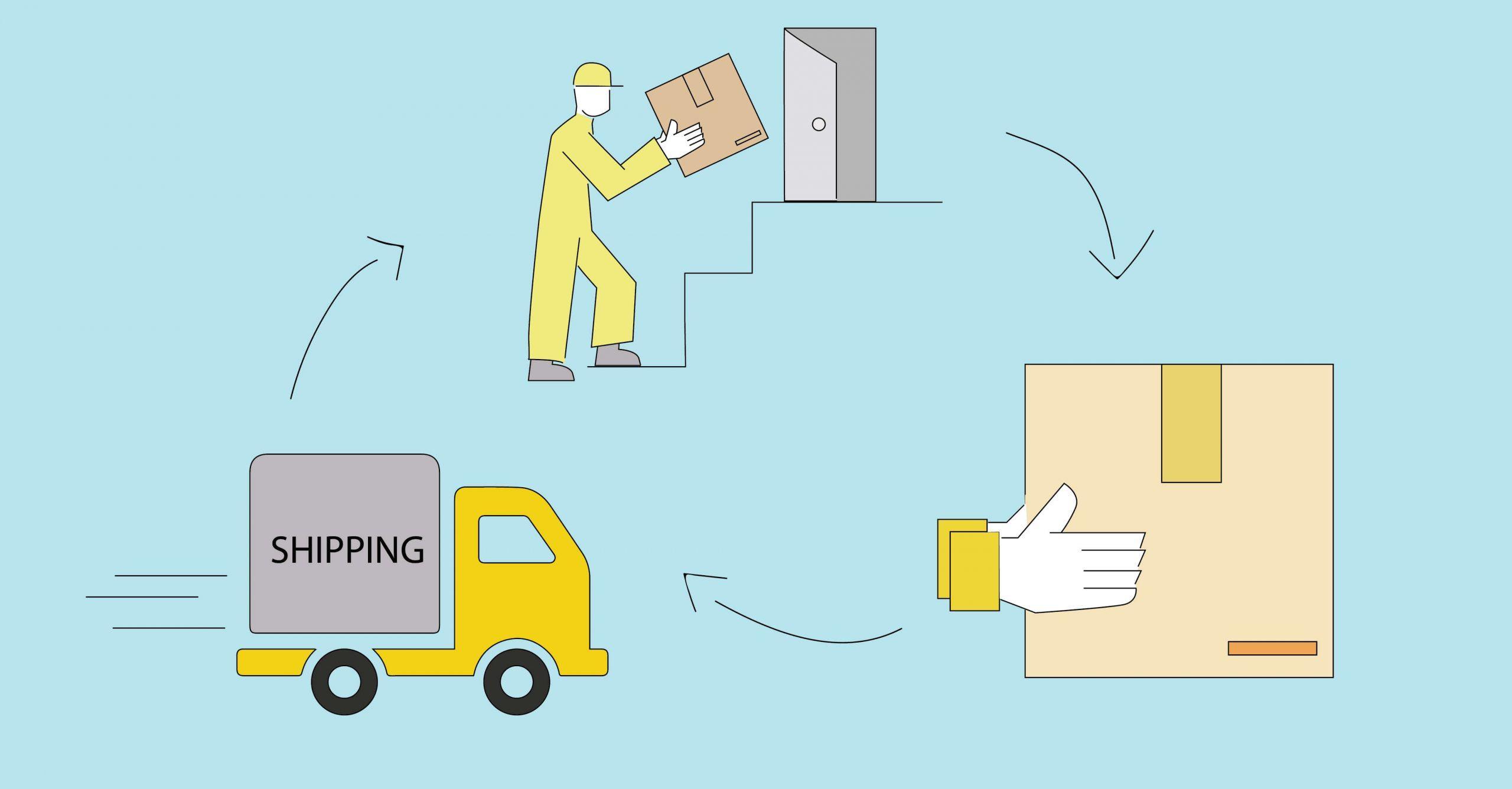 Tổng hợp các đơn vị vận chuyển giá rẻ mà người kinh doanh cần biết năm 2021