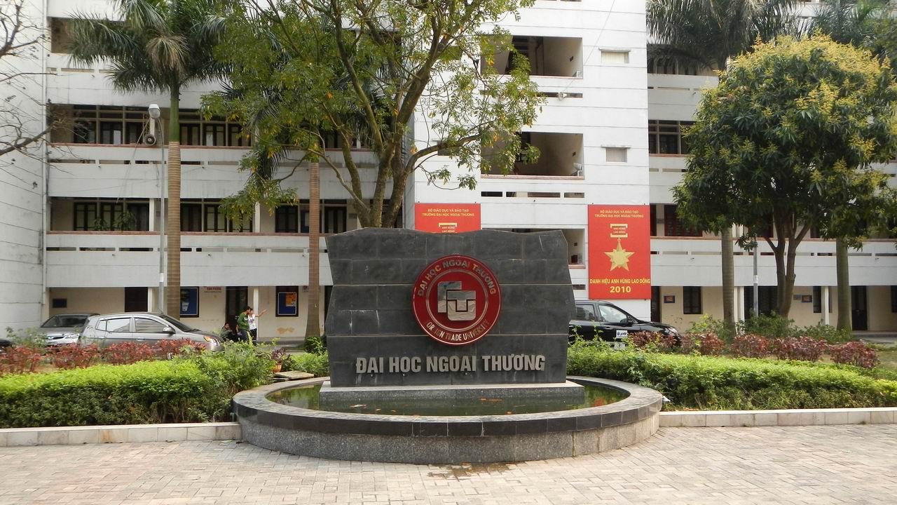5 ngôi trường Đại học đào tạo ngoại ngữ tốt ở Hà Nội