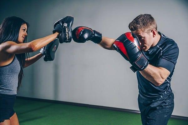 Các dụng cụ võ thuật cần có khi tập Boxing, MMA, Taekwondo