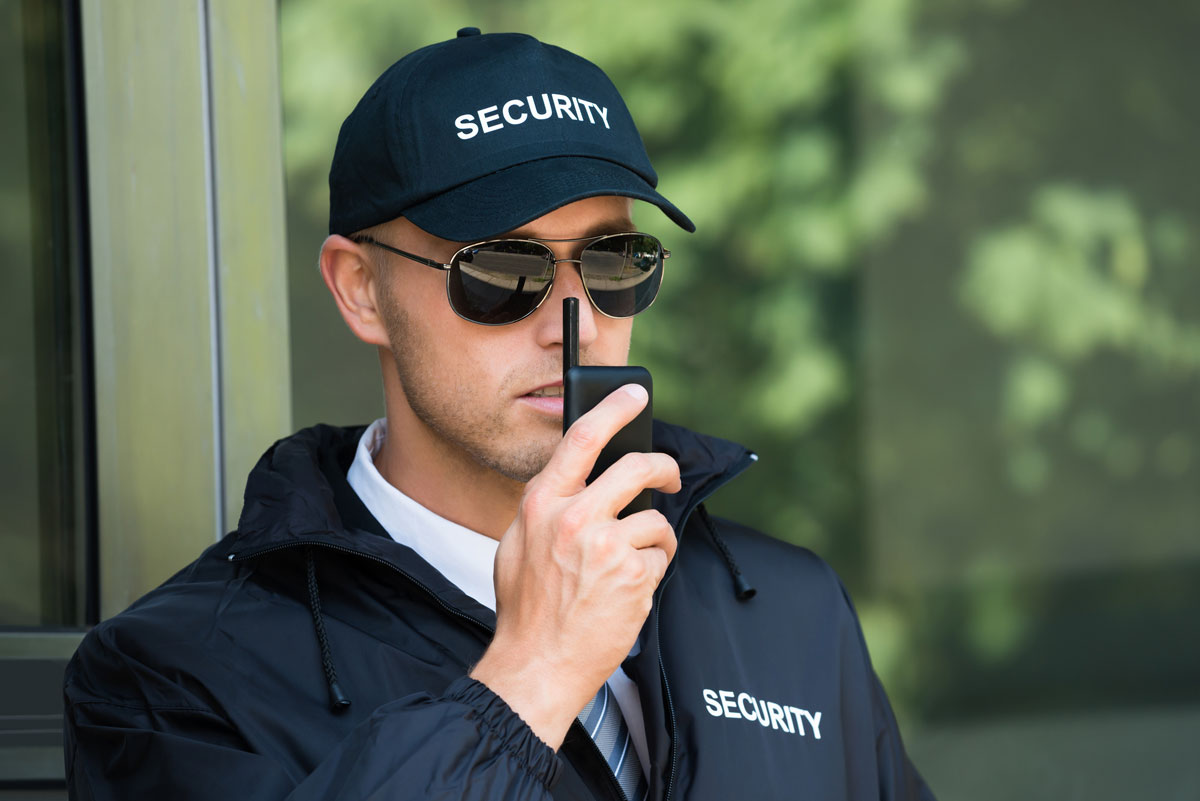 Doorman v. Security Guard: What Are the Differences?