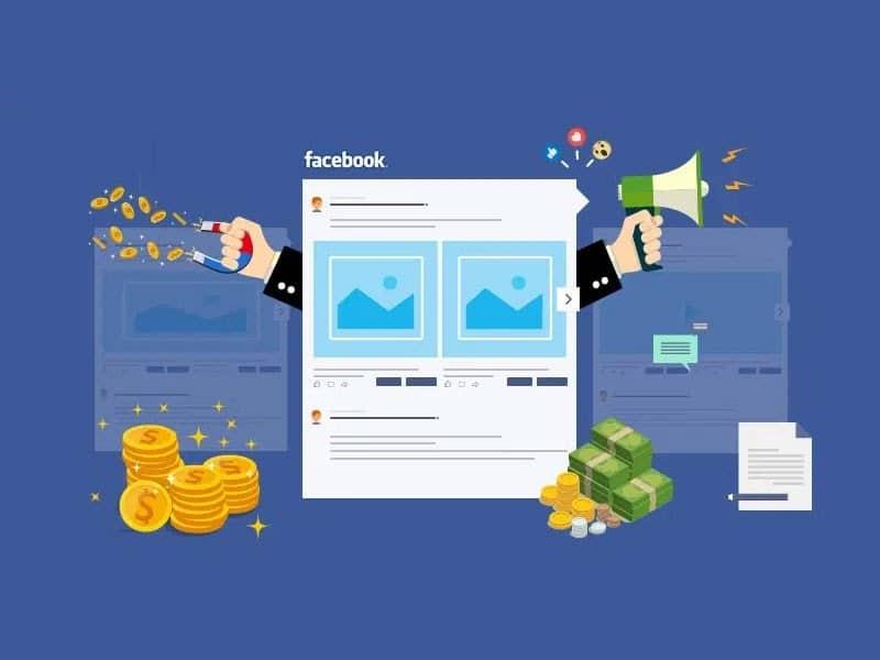 Sử dụng dịch vụ quảng cáo trên Facebook giúp tiết kiệm chi phí nhưng mang lại hiệu quả cao