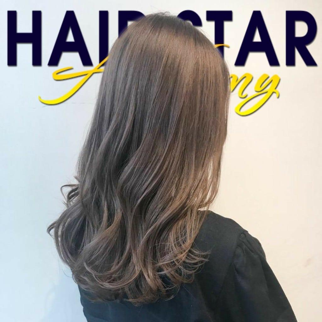 HCM] Hair Star Evoucher giảm 78% chỉ còn 259K combo cắt + uốn/duỗi/nhuộm/bấm phồng/phục hồi tóc (giá gốc 1200k) | Shopee Việt Nam