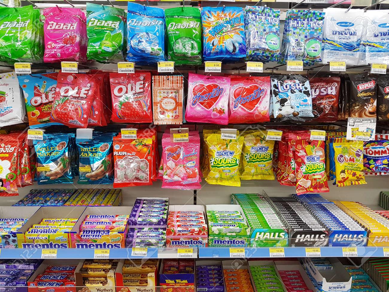 Kinh doanh hàng Thái Lan - Kinh nghiệm mở cửa hàng tiêu dùng Thái Lan   Thị Trường Sỉ