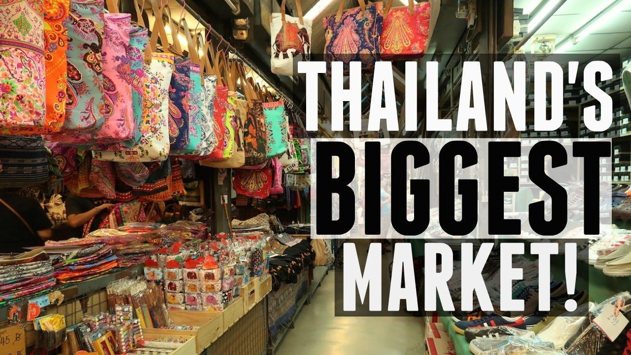 Mua hàng Thái Lan giá sỉ ở đâu giá tốt [1000+ sản phẩm có sẳn]