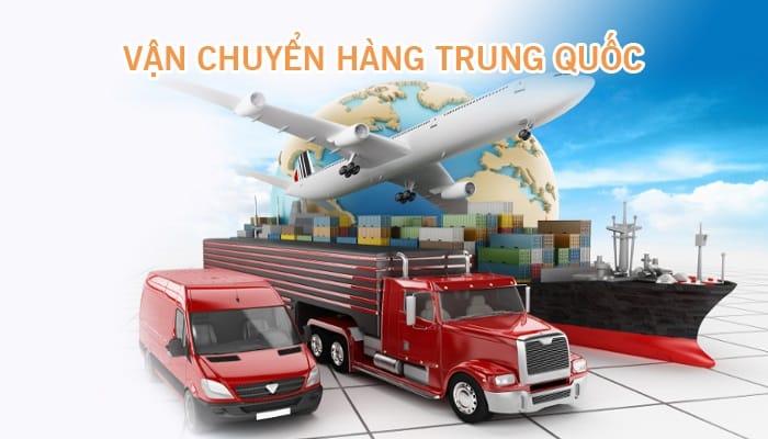Dịch vụ vận chuyển hàng taobao giúp tối ưu chi phí kinh doanh
