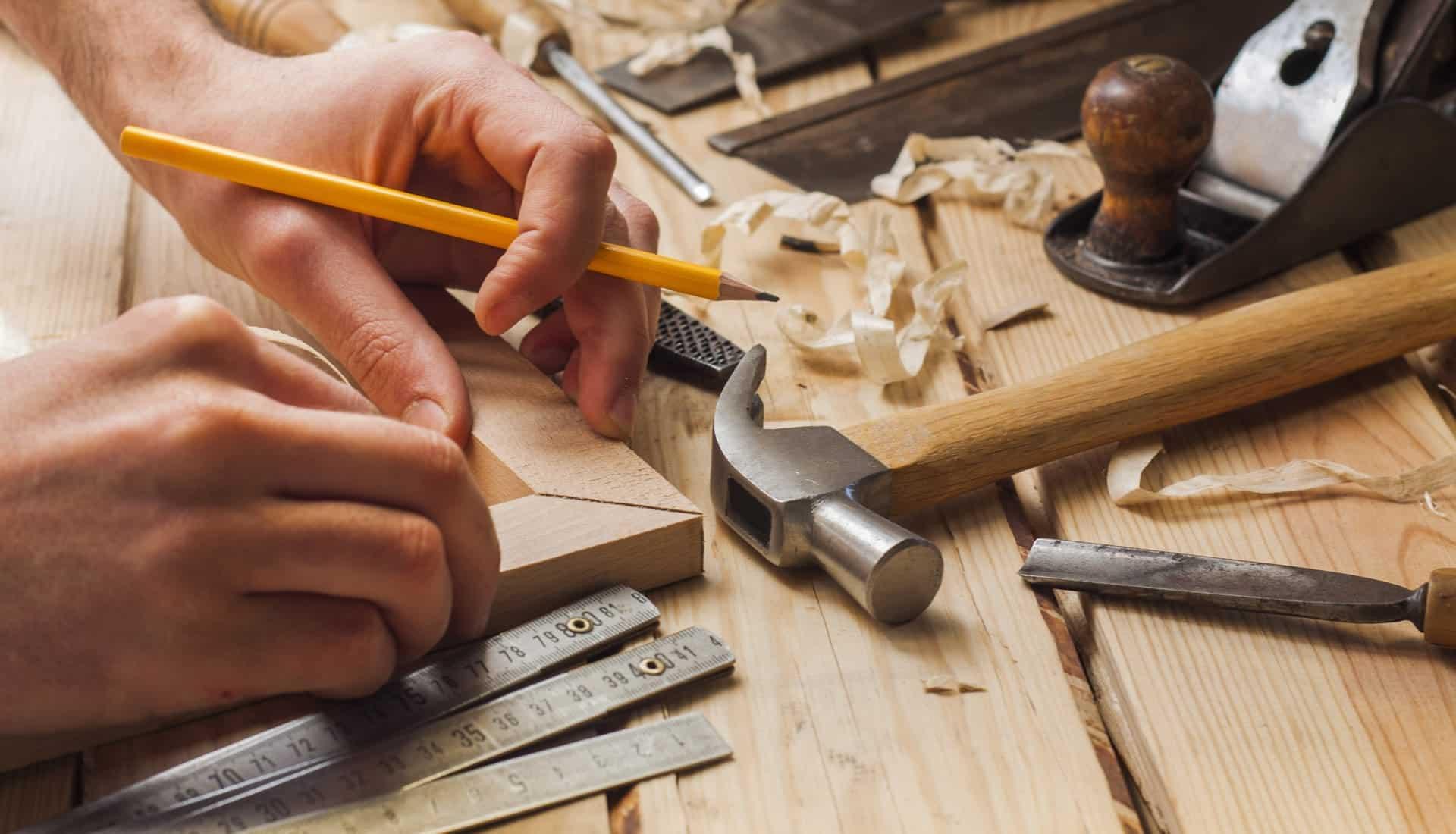 Dịch vụ sửa chữa đồ gỗ tại nhà Hà Nội (6)