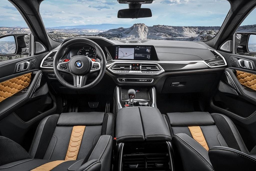10 ô tô có khoang nội thất đẹp nhất năm 2020